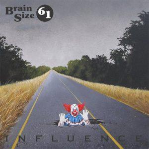 brain size 61 album